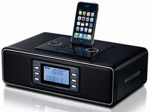 iphone docking station