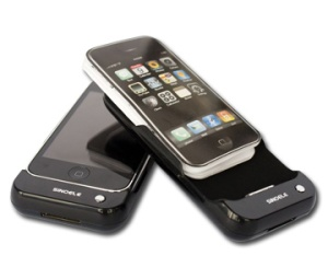 iPhone Backup Battery Case