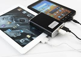 Portable Mobile Chargers Manufacturer